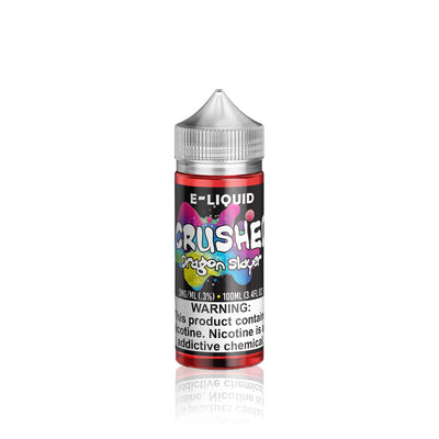 Dragon Slayer - Crushed E Liquid