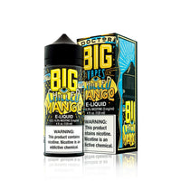 Chilled Mango - Doctor Big Vapes E Liquid