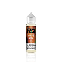 Coney Apple - FAQ E Liquid