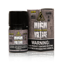 LIGHTS OUT - High Voltage Vaporz