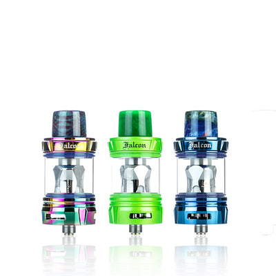 Horizon Tech Falcon Sub Ohm Tank - Horizon
