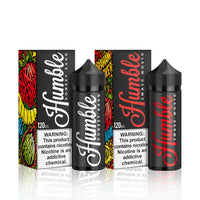 Humble E Liquid Bundle - Humble E Liquid