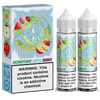 Honeydew Apple Berry Iced - Trio E Liquid