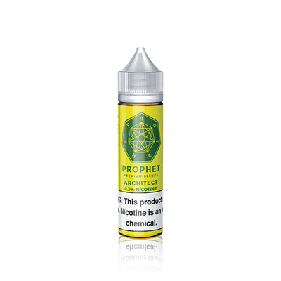 Architect - Prophet E Liquid