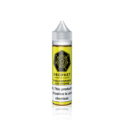 Philosopher - Prophet E Liquid