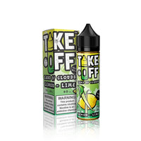 Lemon Lime - Take Off E Liquid