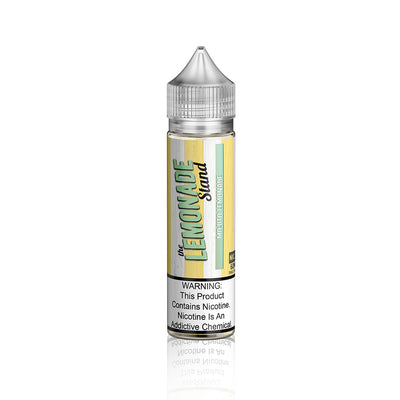 Mojito Lemonade - The Lemonade Stand E Liquid