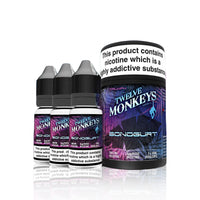 Bonogurt - Twelve Monkeys Vapor Co.