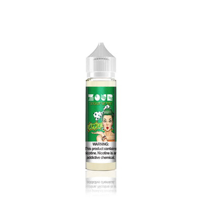 Apple - Zour E Liquid