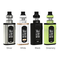Eleaf Invoke 220W Ello T TC Starter Kit - Eleaf