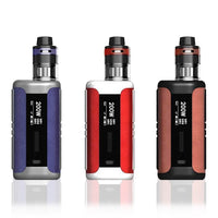 Aspire Speeder Revvo Kit - Aspire