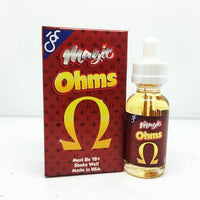Magic OHMS - Cor