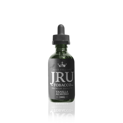 Vanilla Almond Tobacco - Juice Roll-Upz E Liquid