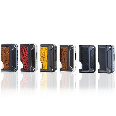 Lost Vape Therion BF DNA75C Squonker Mod - Lost Vape