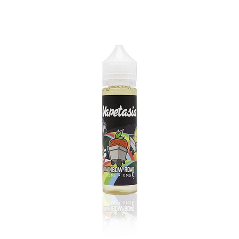 Rainbow Road - Vapetasia E Liquid