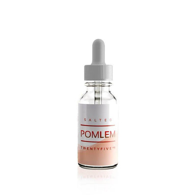 Salted Pom Lem - Salt Drops E Liquid