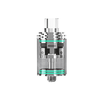 Wismec Theorem RTA Kit - JayBo & Wismec