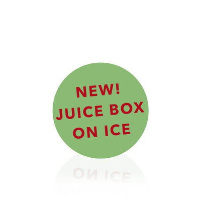 Juice Box On Ice - Salty Man E Liquid