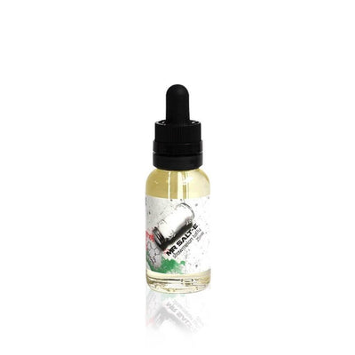 Strawmelon Taffy (Salt E Liquid) - Mr. Salt-E E Liquid