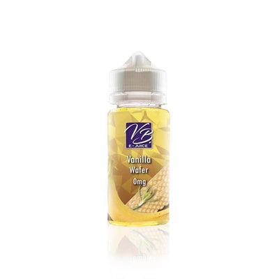 Vanilla Wafer - VB E Liquid