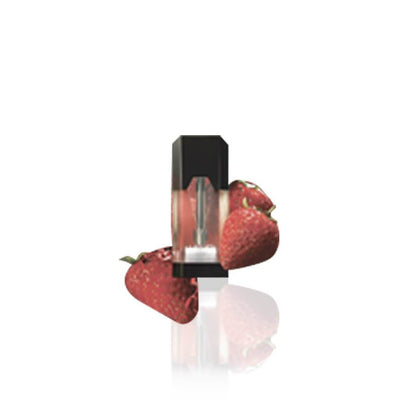 Strawberry 1K Replacement Pods (4 Pack) - Kilo E Liquid