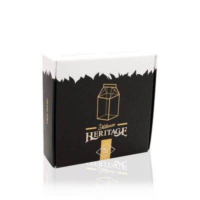 Milkman Heritage E Liquid Sample Box - Milkman Heritage E Liquid