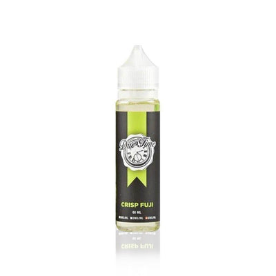 Crisp Fuji - Due Time E Liquid