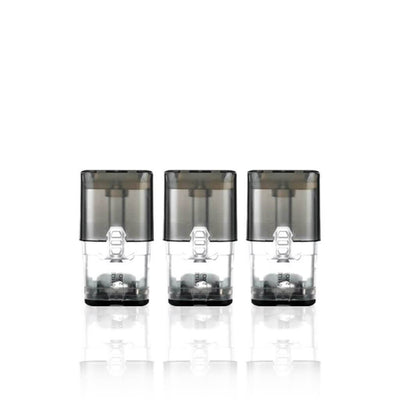 iShare Replacement Cartridges (3 Pack) - Suorin