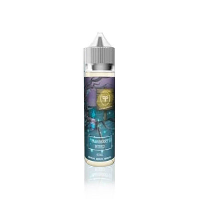 Blue Wired - Firefly Orchard Electric Lemonade E Liquid