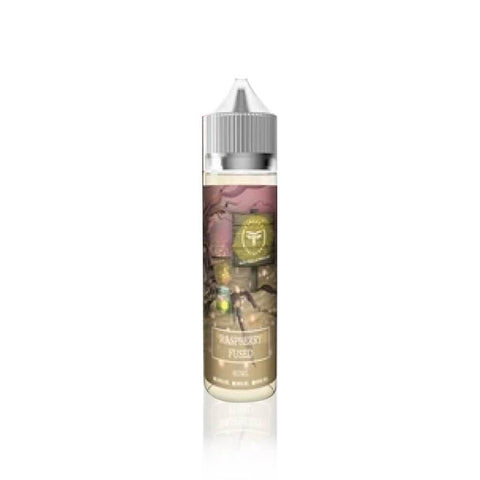 Raspberry Fused - Firefly Orchard Electric Lemonade E Liquid