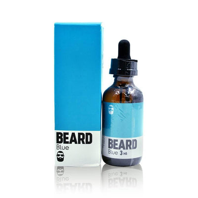 Blue - Beard Colors E Liquid