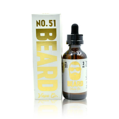 No. 51 - Beard Vape Co