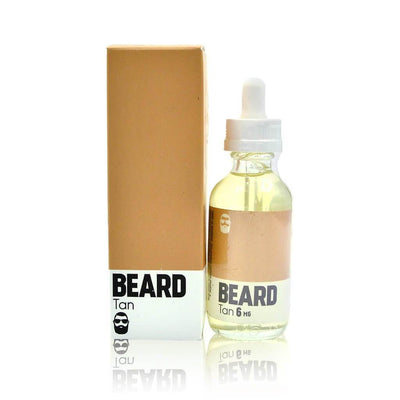Tan - Beard Colors E Liquid