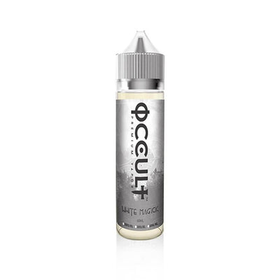 White Magick - Occult E Liquid