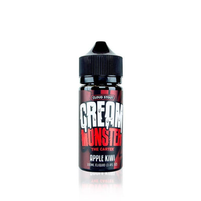 Carter - Cream Monster E Liquid