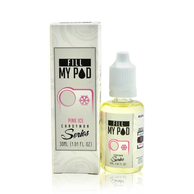 Pink Ice - Fill My Pod E Liquid