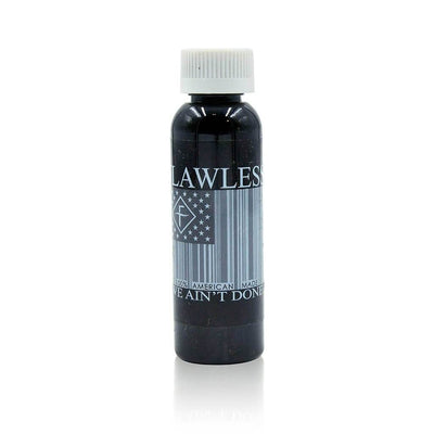 We Ain't Done - Flawless E Liquid