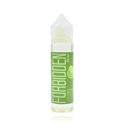 Forbidden Pear - Forbidden Fruit E Liquid