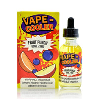 Fruit Punch - Vape Cooler