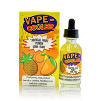 Tropical Fruit Punch - Vape Cooler