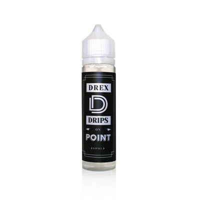 On Point - Drex Drips E Liquid