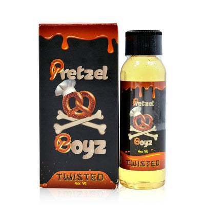 Twisted - Pretzel Boyz E Liquid