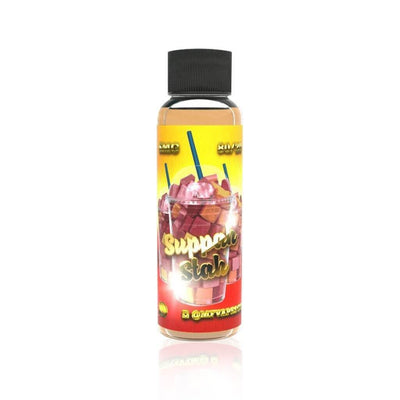 Suppah Stah - Slushed Up E Liquid