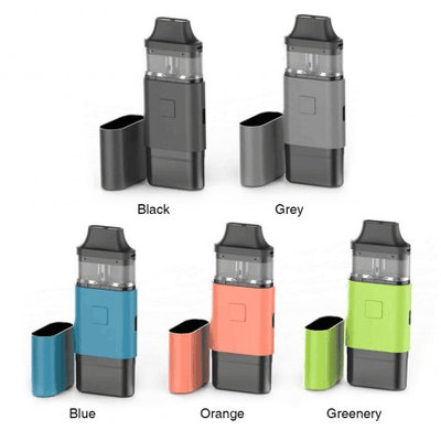Eleaf iCard Pod Starter Kit - Eleaf