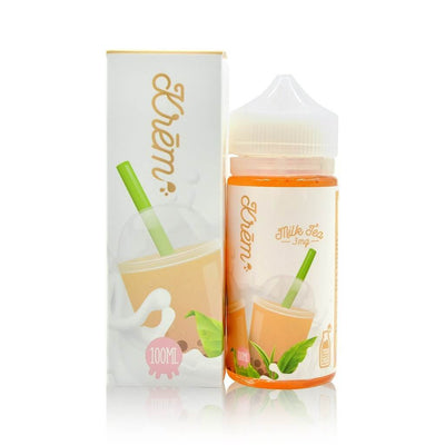Milk Tea - Skwezed E Liquid