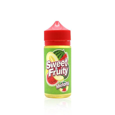 Melons - Sweet & Fruity E Liquid