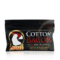 Cotton Bacon Prime – Wick N Vape