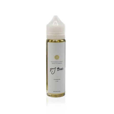 Superior - PJ Bros E Liquid