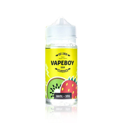 For the Win - Vape Boy Classics E Liquid