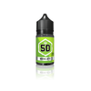 Silver 50 Mocha Latte – Crown E Liquid